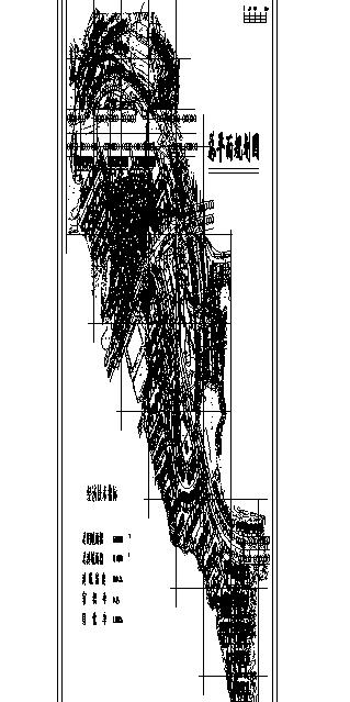 二郎村片区总片面规划图_1