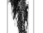 二郎村片区总片面规划图