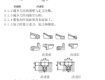 门窗幕墙设计员工艺知识手册