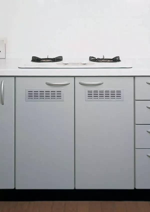 干货|装个好厨房太重要!厨房布局扫盲课,超全秘籍,一篇搞定_50