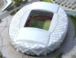 BIM技术在绍兴体育场开合结构设计中的应用