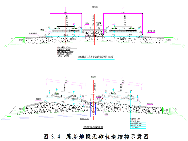 II型板式无砟轨道板图资料下载-CRTS-Ⅰ型双块式无砟轨道施工作业指导书(PDF版)