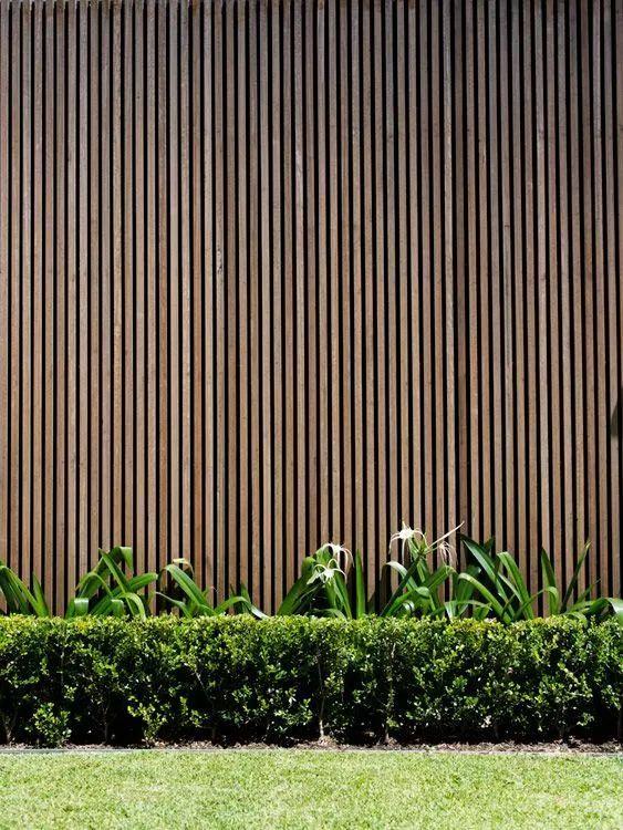 用心设计过的围墙,能让你家小院瞬间与众不同!_15