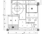 欧式别墅设计施工图