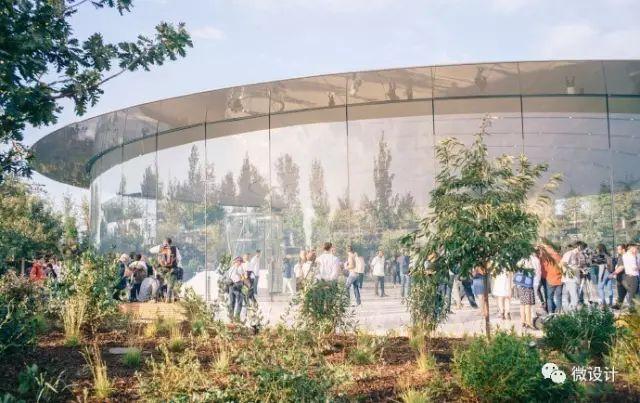 """苹果最新米兰旗舰店设计,被誉为""""欧洲最美苹果店""""_42"""