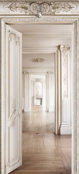 室内设计的这些风格 你都知道么。