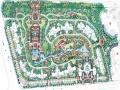 [福建]时尚滨江公园景观设计方案(设计精美)