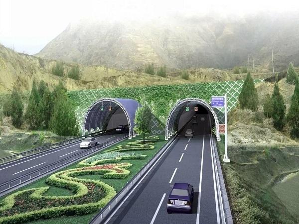 公路改建工程隧道管理办法