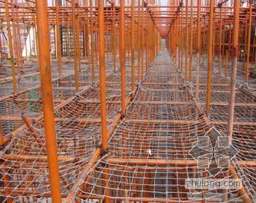 宁夏某大型电厂施工组织设计