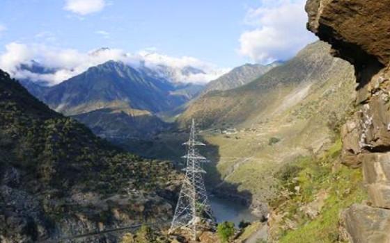 巴基斯坦达苏水电站项目遇阻,相关争议长期未得到解决