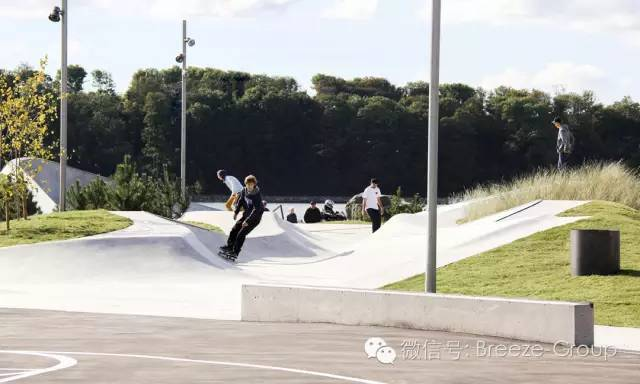 莱姆维滑板公园_4