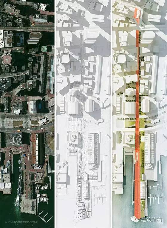 如何把建筑设计方案中的分析图打动甲方、领导、专家?_2