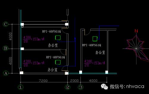 最详细的冷热负荷计算依据、公式与取值_3