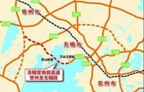 厉害了!无锡开建国内最长水下隧道 全长10.79公里