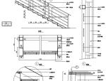 百种楼梯CAD