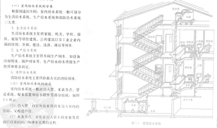 建筑给水排水及采暖工程施工质量验收规范应用图解_2