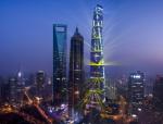 BIM在上海中心的应用