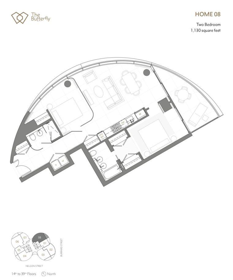 一栋住宅十年设计,这可能是世界上最梦幻的公寓楼_34