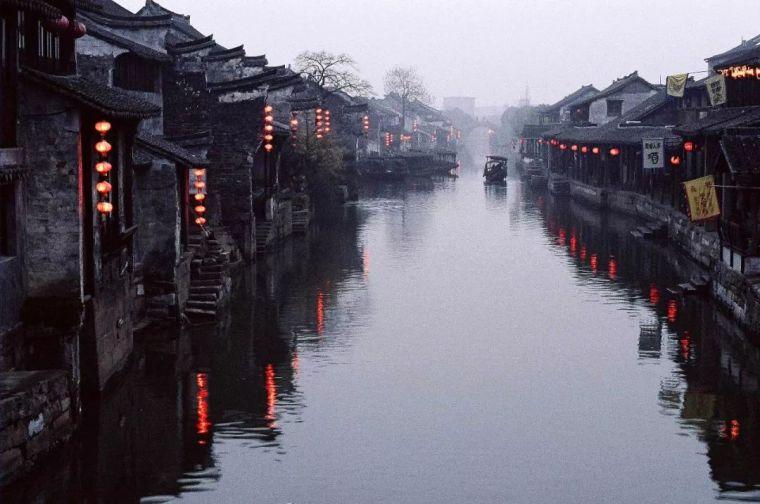 中国最适合私奔的10个小镇_7
