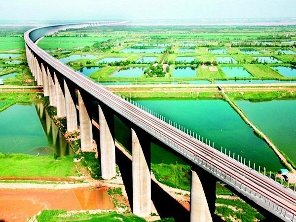 桥梁工程毕业设计55m+100m+55m三跨变截面连续刚构桥