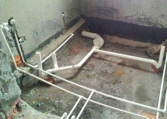 回填下沉式卫生间,砌红砖竟是重中之重?工人也不敢跟我打马虎眼