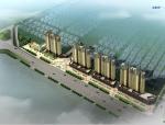 [武汉]高层新古典主义塔式住宅方案文本(含幼儿园及商业建筑)