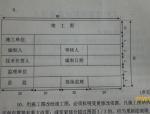 建设工程城建档案管理人员培训课件(101页)