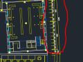 建筑平面施工图标注方向的问题?