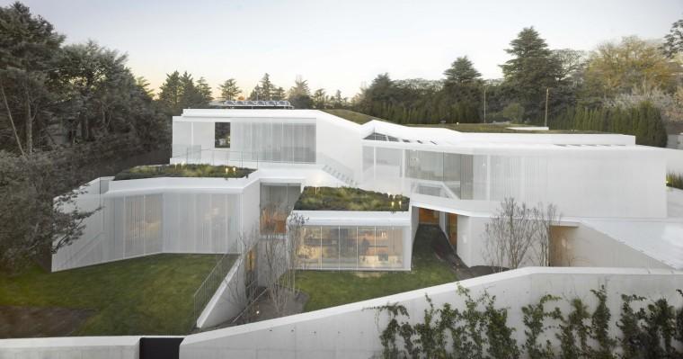 西班牙1.130别墅