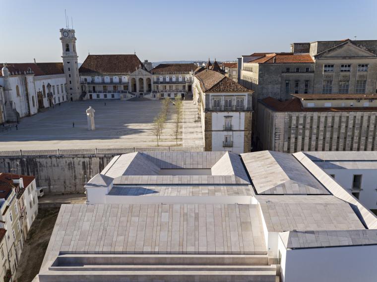 葡萄牙Coimbra大学三一学院-2
