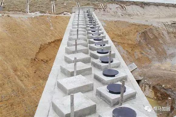 桥梁为什么设置支座垫石?施工需要注意哪些地方?