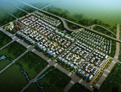 福州要有中关村了!耗资千亿打造物联网产业综合园区!