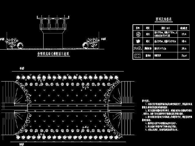 含连续刚构-拱组合体系桥350km/h高速铁路工程设计图纸425张DWF(路轨桥隧接触网绿化)