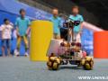 BIM模型和施工测量相结合,西北首家BIM放线机器人精彩亮相!
