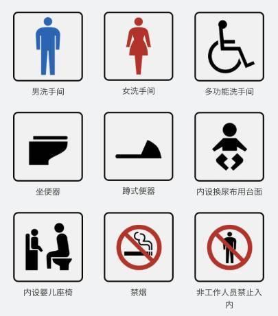 值得一提的极致人性化设计,厕所都建成这样真是没谁了!