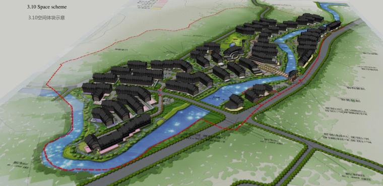 WinWin设计养老地产南昌项目规划设计概念方案_6