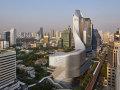 [建筑案例]曼谷商业综合体