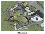 成都某国营大型建筑公司方案审批流程