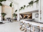 美国DreamHollywood酒店设计方案
