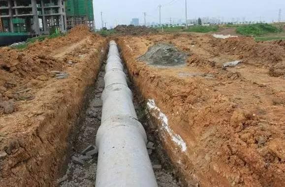市政排水管道施工常见通病及防治