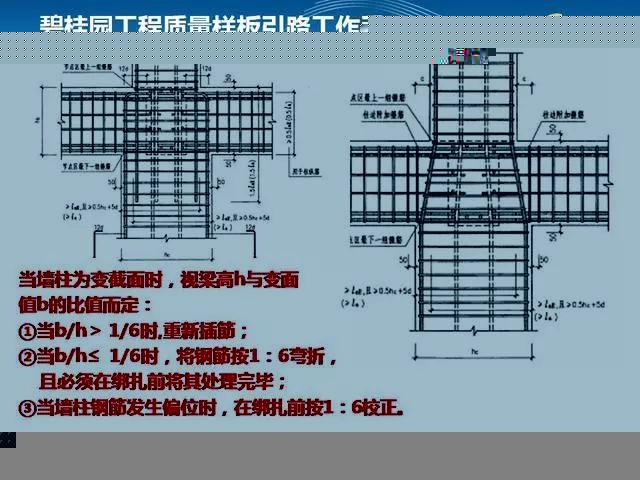碧桂园工程质量样板引路工作手册,附件可下载!_39