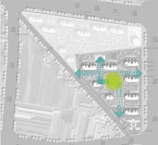 [河北]20层高层住宅及幼儿园建筑设计方案文本(16年最新项目)_7