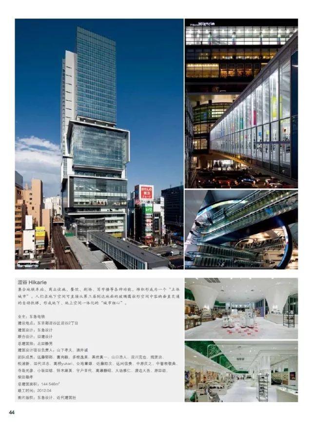 2020东京奥运会最大亮点:涩谷超大级站城一体化开发项目_70