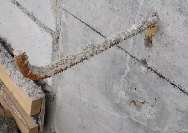 建筑物放线、基础施工放线、主体施工放线_16