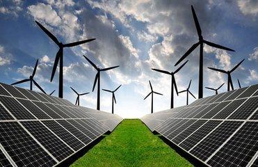 """煤改电""""给太阳能行业带来新契机"""
