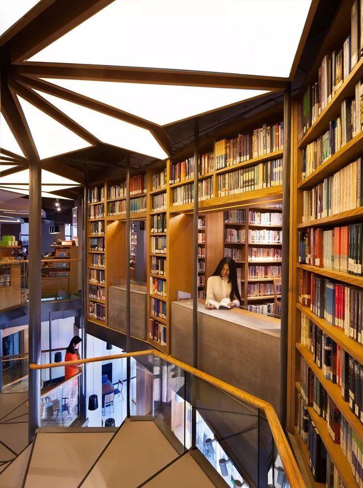 25个·中国最美书屋