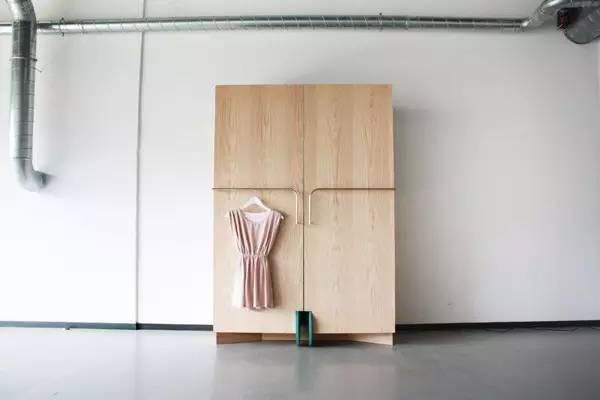 多的是你没见过的柜子设计!