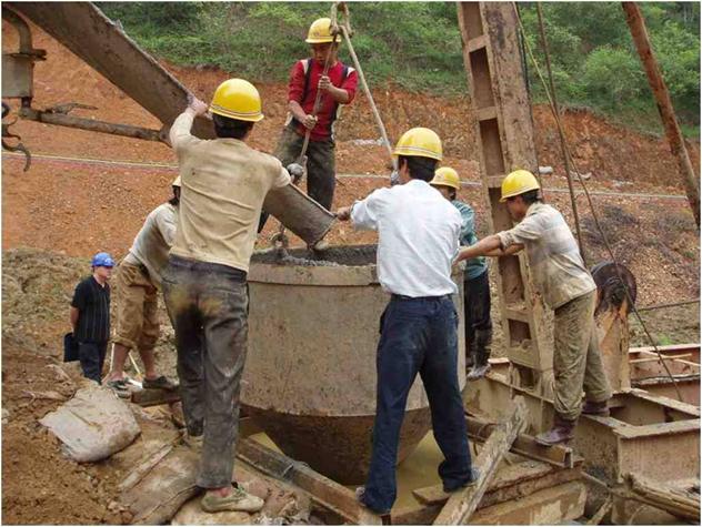 桥梁桩基工程施工常见问题汇总及处理方法