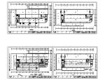 [上海]联合办公空间设计效果图(含施工图)