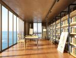 阳光书房3D模型下载
